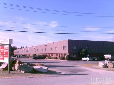 5256616 Macy Industries Inc