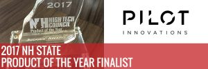 pilot innovations 2017 nh sate product of the year finalist