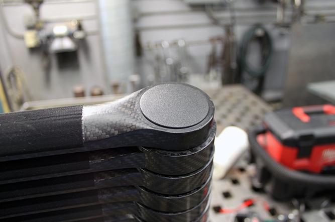 Carbon Fiber Components