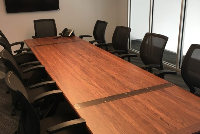 macy conference room