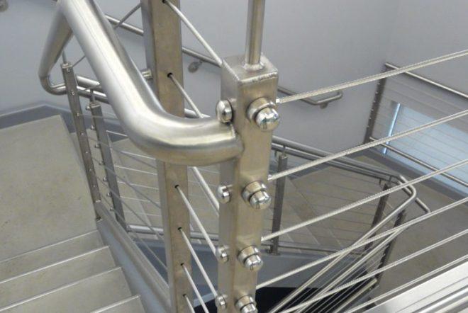 interior staircase 2